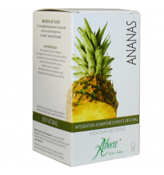 Aboca Ananas 50 opercoli