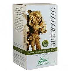 Aboca Eleuterococco 50 opercoli