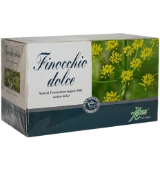 Aboca Finocchio dolce tisana 20 bustine