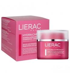 Lierac Hydra-chrono+ crema ricca 40ml