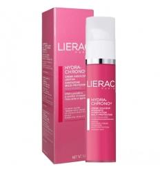 Lierac Hydra-chrono+ crema lenitiva 40ml