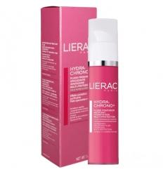 Lierac Hydra-chrono+ fluido opacizzante 40ml