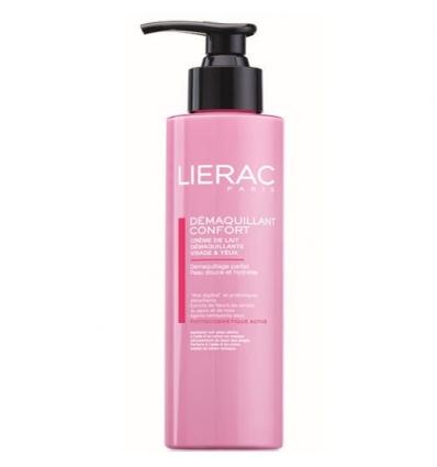 Lierac Demaquillant confort 400ml promo
