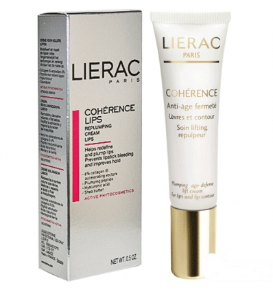 Lierac Coherence labbra 15ml