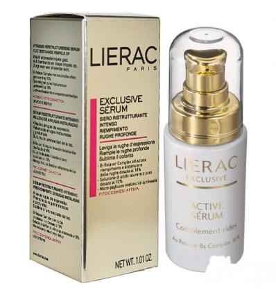 Lierac Exclusive serum 30ml