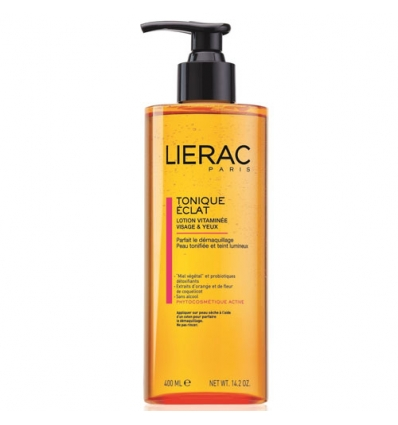 Lierac Tonique eclat 400ml