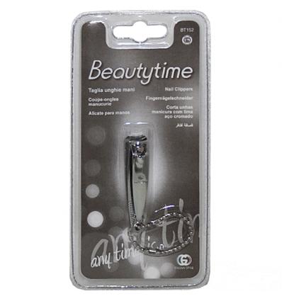 Beautytime taglia unghie mani
