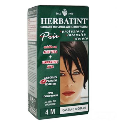 HERBATINT  4M castano mogano