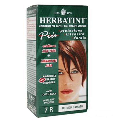 HERBATINT  7R biondo ramato