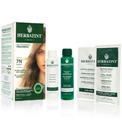 HERBATINT  7N biondo