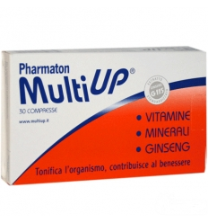 Pharmaton Multi-Up 30cpr