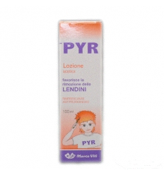 PYR lozione spray 100ml