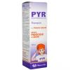 PYR shampoo 100ml