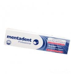 mentadent Dentifricio azione intensiva 75ml