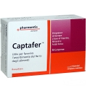 Pharmentis Captafer 30cpr