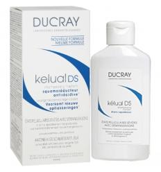 Ducray Kelual DS shampoo trattante dermatite seborroica 100ml