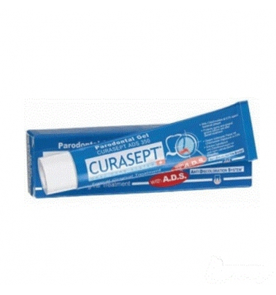 Curasept gel parodontale 0,5% 30ml