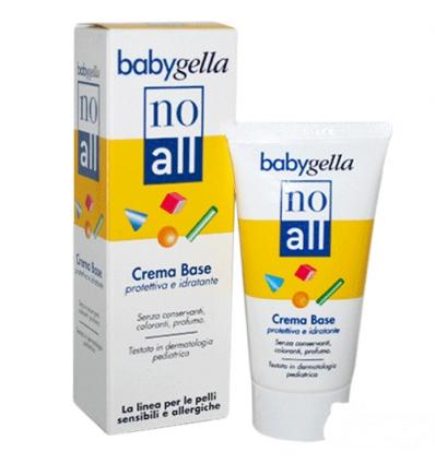 Babygella Noall crema base 50ml