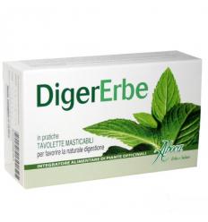 Aboca DigerErbe 30 tavolette