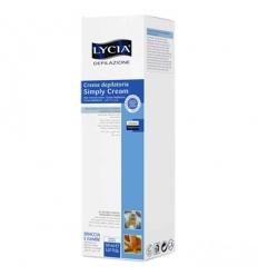 Lycia crema depilatoria braccia e gambe 150ml