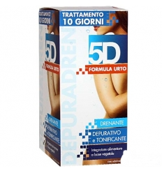 5D DepuraDren 300ml formula urto