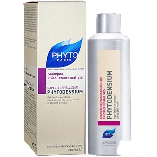 Phyto Densium shampoo rivitalizzante anti-eta 200ml..