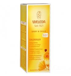 Weleda Baby crema protettiva calendula 75ml