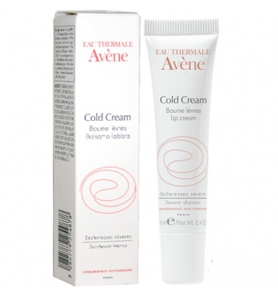 Avene Cold Cream balsamo labbra 15ml