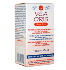 VEA oris spray orale 20ml