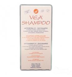 VEA shampoo z.p. 125ml