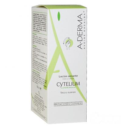 A-Derma Cytelium lozione 100ml