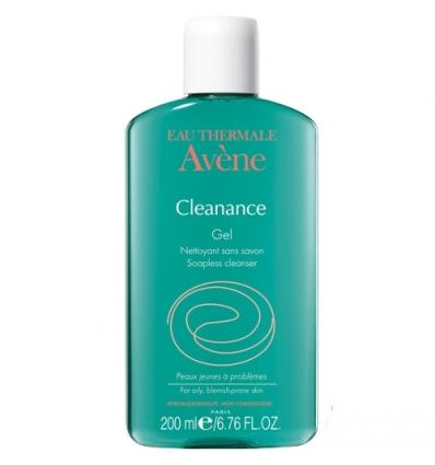 Avene Cleanance gel detergente senza sapone 300ml