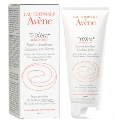 Avene Eau Thermale Trixera+ balsamo emolliente 200ml