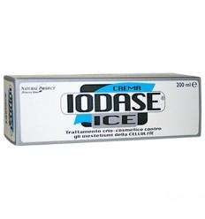 Iodase Ice tubo 200ml