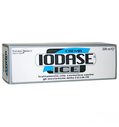 Iodase Ice tubo 200ml