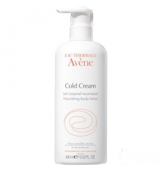 Avene Cold Cream latte per il corpo 400ml