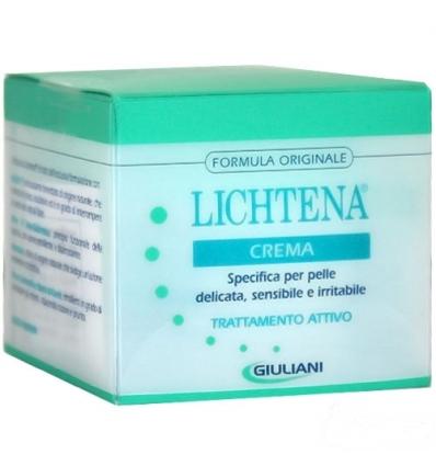 Lichtena crema protettiva 50ml