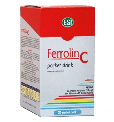 ESI FerrolinC 24 pocket
