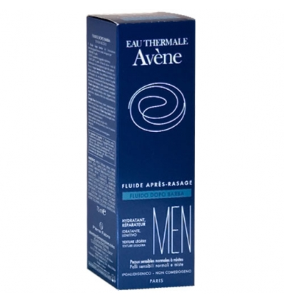 Avene Men fluido dopo barba 75ml