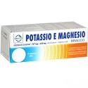 Potassio e Magnesio 12cpr effervescenti