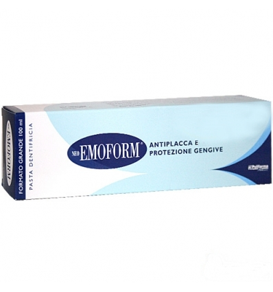 Emoform pasta dentifricia 100ml