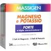 Massigen Magnesio e Potassio forte 24 buste