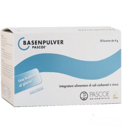 Pascoe Basenpulver 30bst