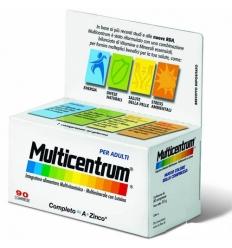 Multicentrum 90cpr
