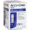 Roche Accu-Chek aviva 25 strisce reattive
