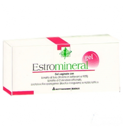 Estromineral gel 30ml