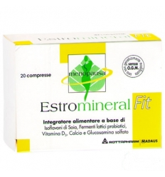 Estromineral Fit 20cpr