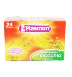 Plasmon Estratto solubile di finocchio 120g