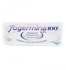 Yogermina 100 7 flaconcini