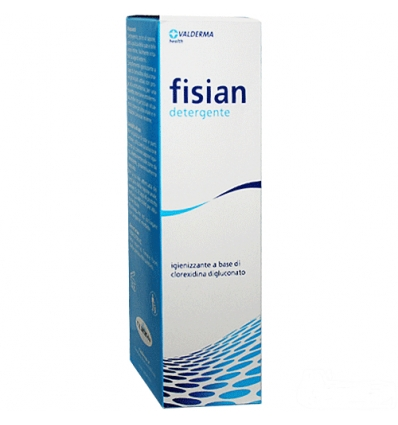 Fisian detergente 200ml